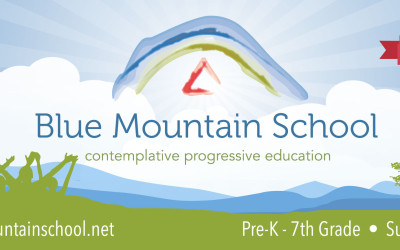 Blue Mountain School Baby Sitters!