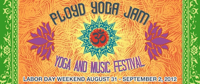 Win a 2016 Floyd Yoga Jam SiliPint